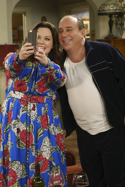 """Mike & Molly"" The Adoption Option Technical Specifications"