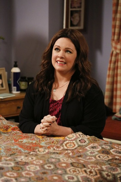 """Mike & Molly"" Curse of the Bambino Technical Specifications"
