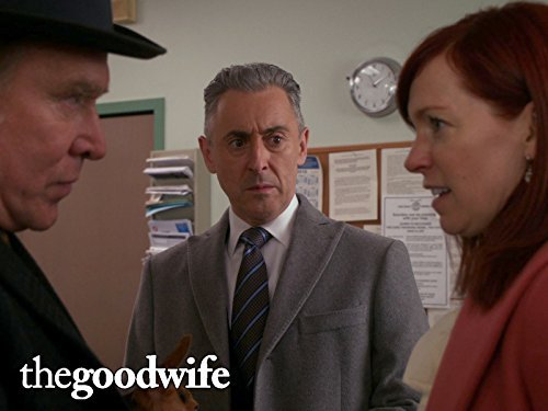 """The Good Wife"" Targets 