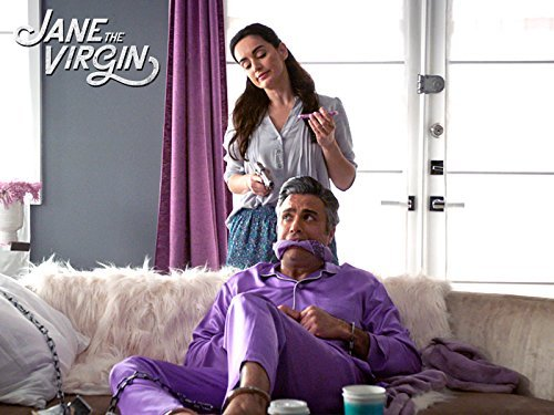 """Jane the Virgin"" Chapter Thirty-Seven Technical Specifications"