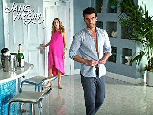 """Jane the Virgin"" Chapter Thirty-Six 