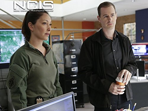 """NCIS"" React Technical Specifications"