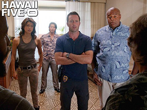 """Hawaii Five-0"" Ka Pohaku Kihi Pa'a Technical Specifications"