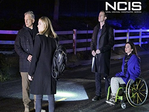 """NCIS"" After Hours 
