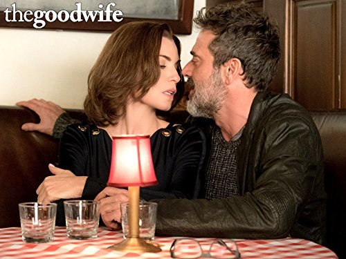 """The Good Wife"" Shoot 