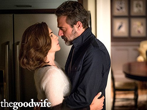 """The Good Wife"" Hearing 