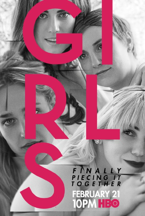 """Girls"" Episode #6.3 Technical Specifications"