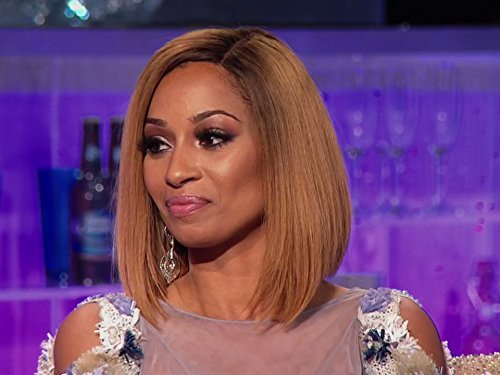 """Love & Hip Hop: Atlanta"" Reunion Part 2"