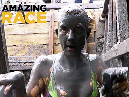 """The Amazing Race"" You Look Like Gollum"
