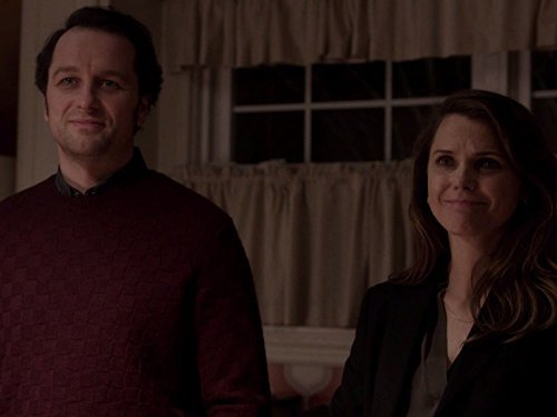 """The Americans"" Dinner for Seven Technical Specifications"