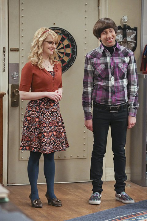 """The Big Bang Theory"" The Application Deterioration Technical Specifications"