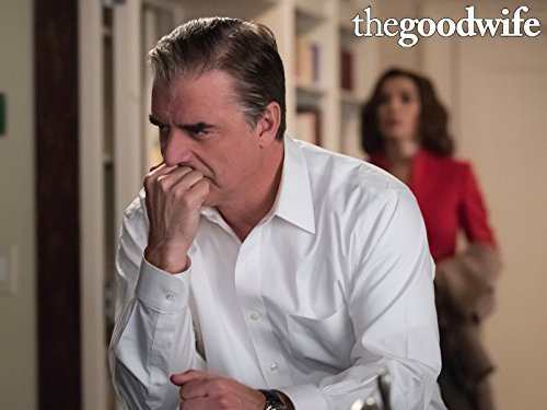 """The Good Wife"" Landing 