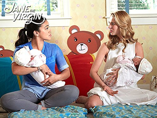 """Jane the Virgin"" Chapter Thirty-Eight 