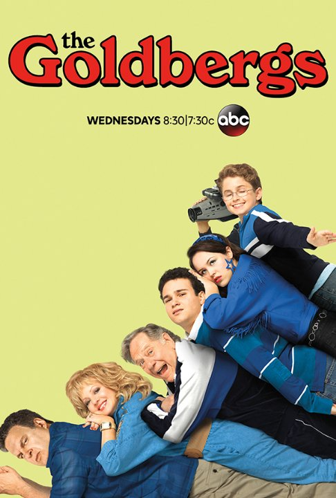 """The Goldbergs"" Smother's Day 