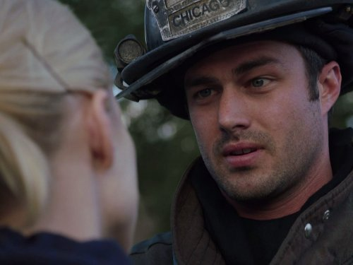 """Chicago Fire"" What Happened to Courtney 
