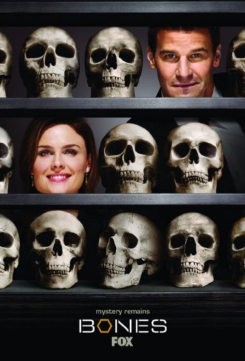 """Bones"" Episode #12.7 Technical Specifications"