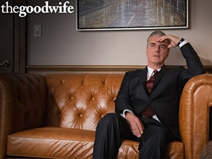 """The Good Wife"" Unmanned Technical Specifications"