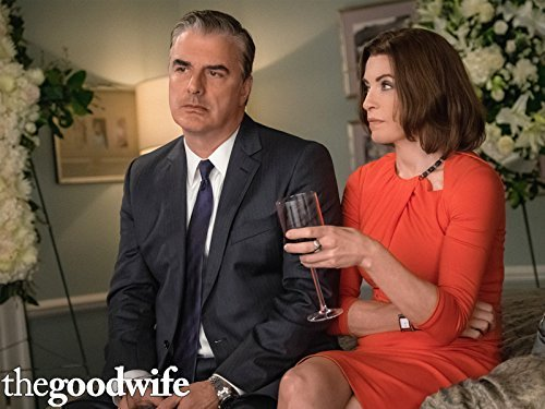 """The Good Wife"" Party Technical Specifications"