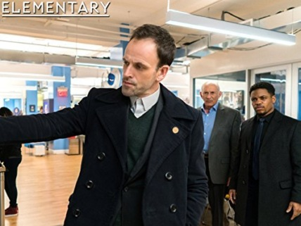 """Elementary"" You've Got Me, Who's Got You? Technical Specifications"
