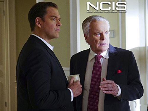 """NCIS"" Reasonable Doubts 