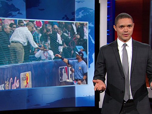 """The Daily Show"" Ethan Hawke"