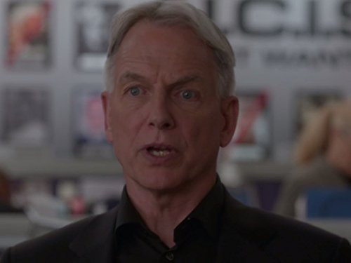 """NCIS"" Charade Technical Specifications"