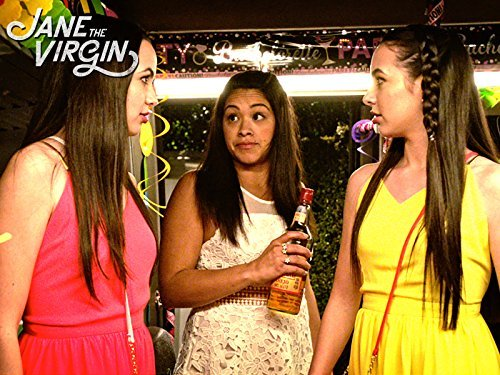 """Jane the Virgin"" Chapter Thirty-Nine Technical Specifications"