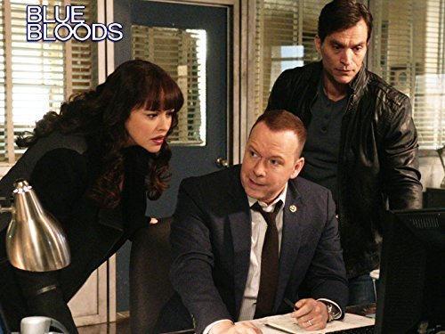 """Blue Bloods"" Blast from the Past 