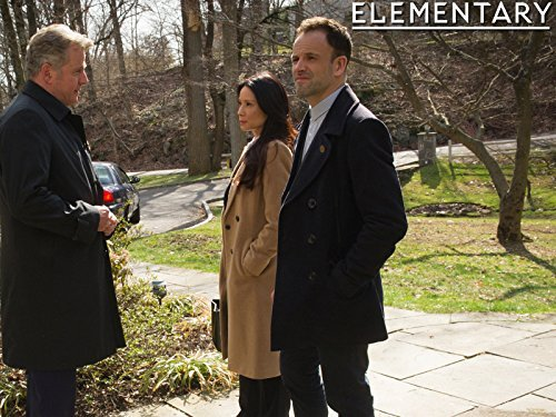 """Elementary"" Ain't Nothing Like the Real Thing Technical Specifications"