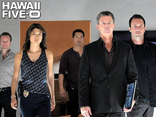 """Hawaii Five-0"" Ka Haunaele 
