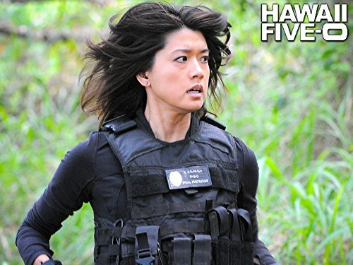 """Hawaii Five-0"" Ka Pono Ku'oko'a 
