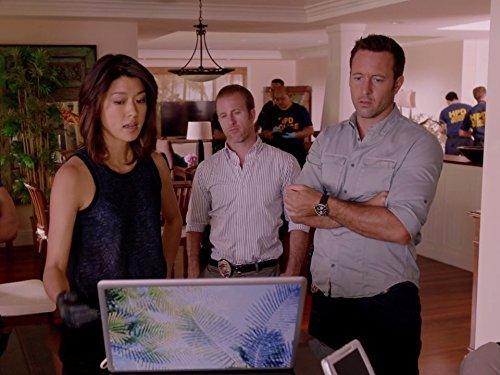 """Hawaii Five-0"" I'ike Ke Ao 
