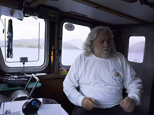 """Deadliest Catch"" First Timers Technical Specifications"