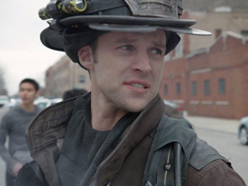 """Chicago Fire"" The Last One for Mom 