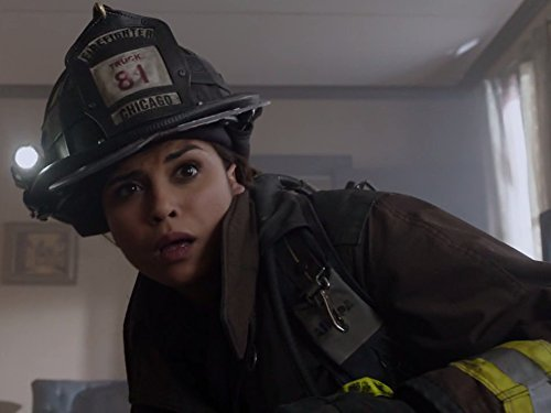 """Chicago Fire"" Kind of a Crazy Idea Technical Specifications"