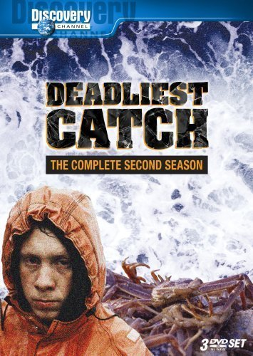 """Deadliest Catch"" No Good Deed… Technical Specifications"