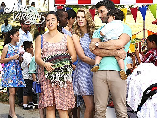 """Jane the Virgin"" Chapter Forty-Three 