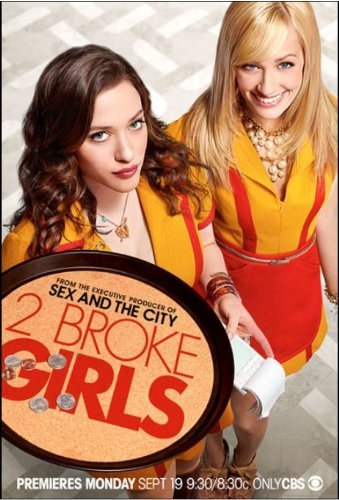 """2 Broke Girls"" Episode #6.2 Technical Specifications"