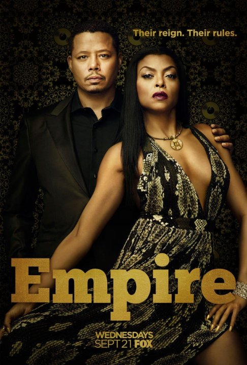 """Empire"" Episode #3.3 Technical Specifications"