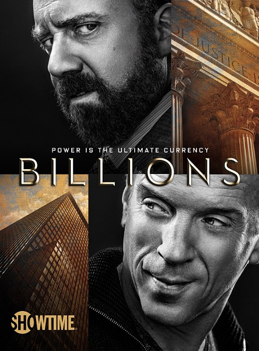 """Billions"" Episode #2.12 Technical Specifications"