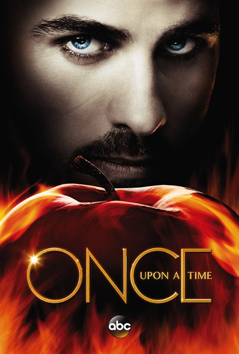 """Once Upon a Time"" Episode #6.2 