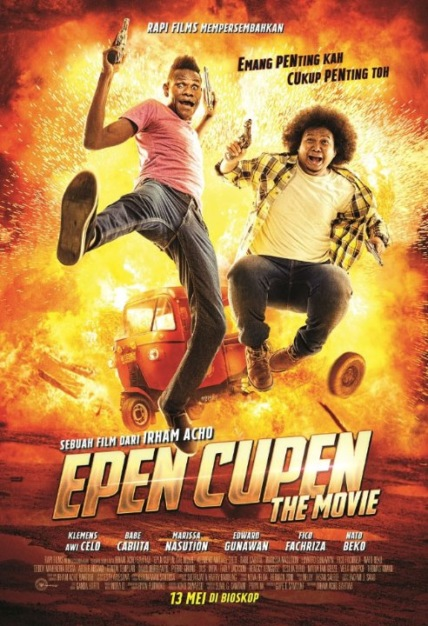 Epen Cupen the Movie | ShotOnWhat?