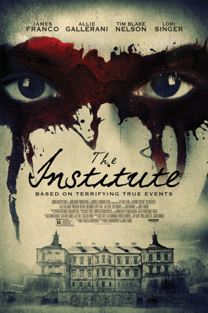The Institute | ShotOnWhat?