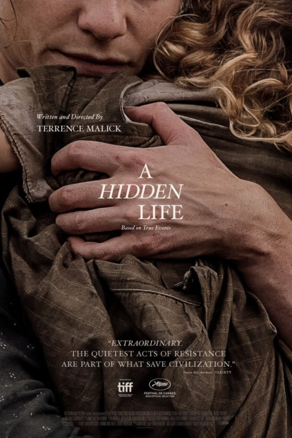 A Hidden Life Technical Specifications