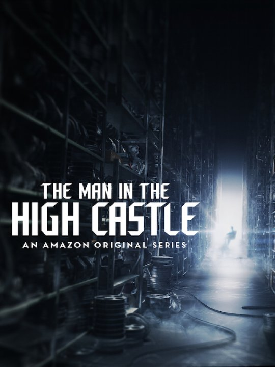 """The Man in the High Castle"" Episode #2.7 Technical Specifications"
