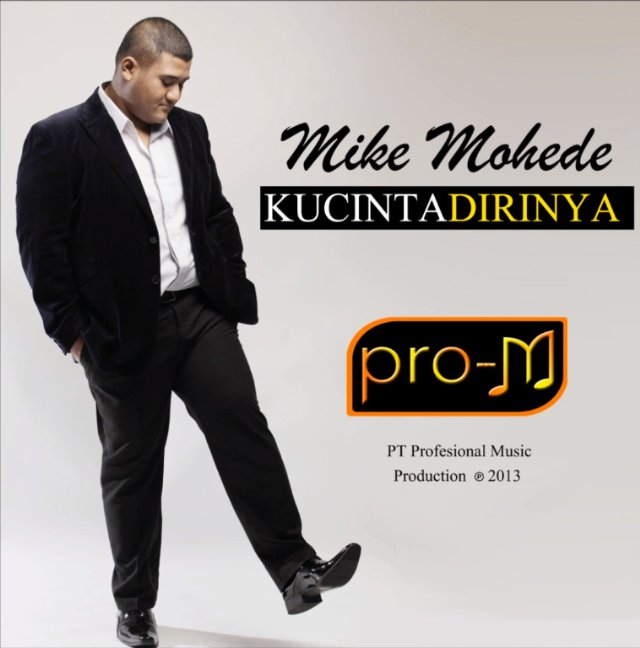 Mike Mohede: Kucinta Dirinya Technical Specifications