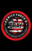 Family Force 5: Cray Button (2012)