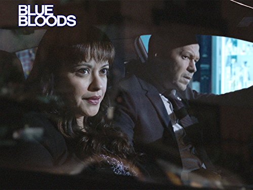 """Blue Bloods"" The Price Of Justice 