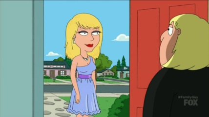 """Family Guy"" Chris Has Got a Date, Date, Date, Date, Date Technical Specifications"