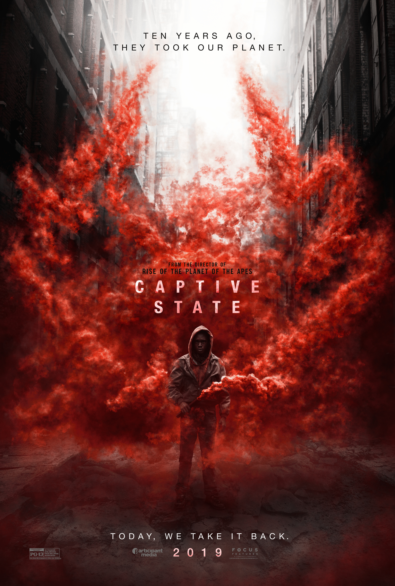 Captive State (2019)  Technical Specifications